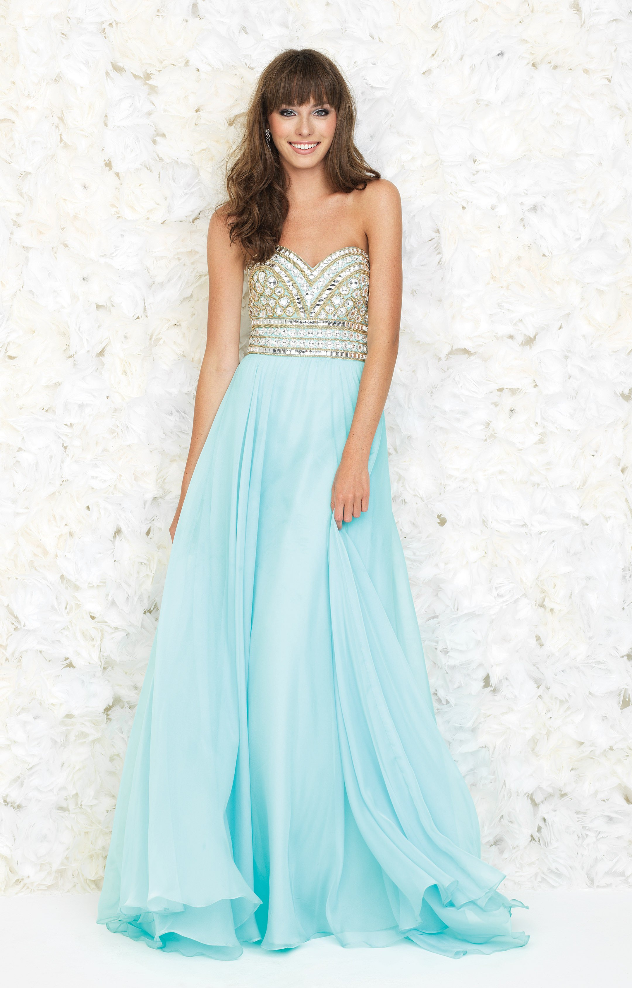 Madison James 15-116 - The Soft & Sultry Dress Prom Dress