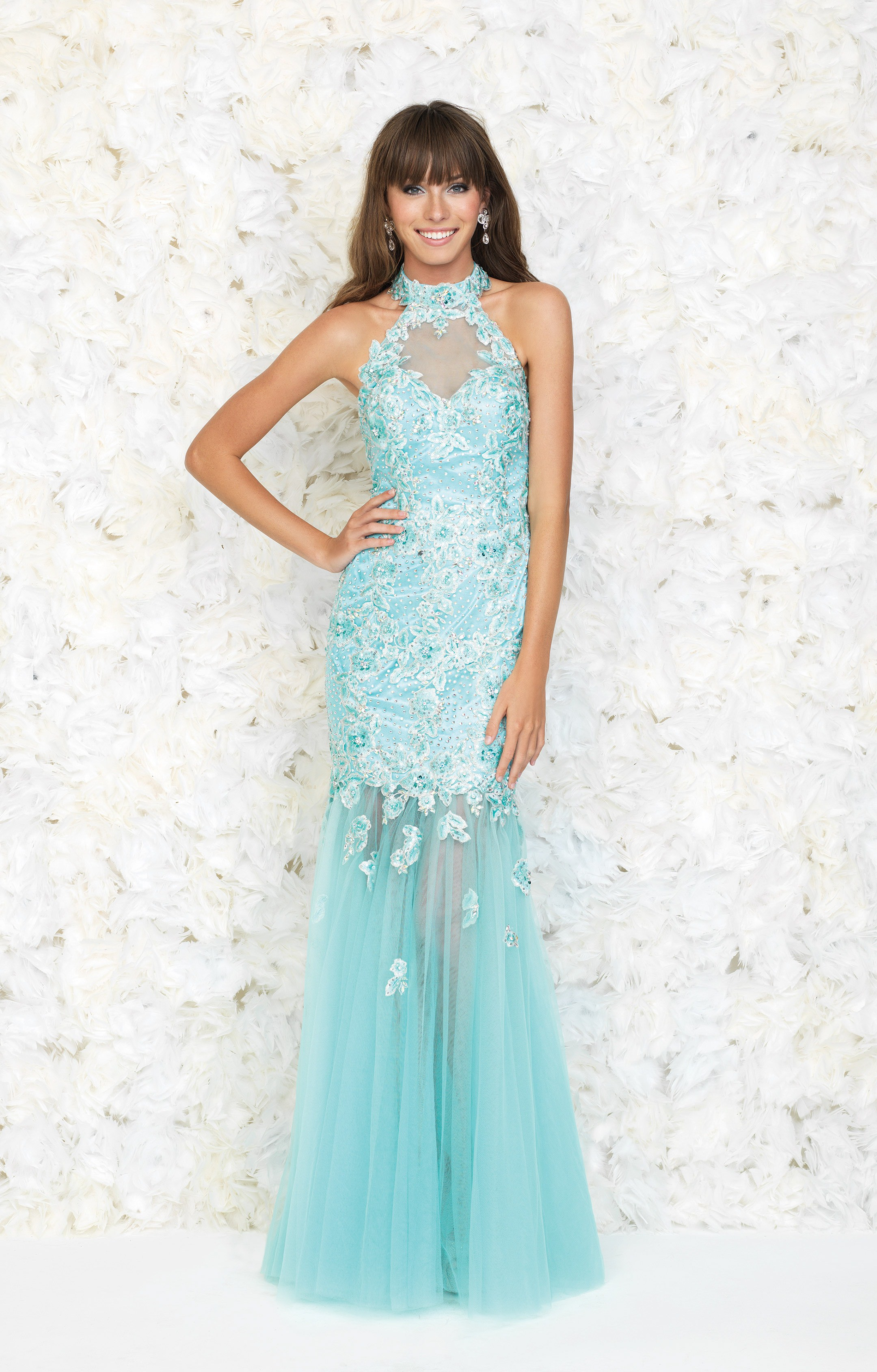 Madison James 15-141 - The State of Grace Dress Prom Dress