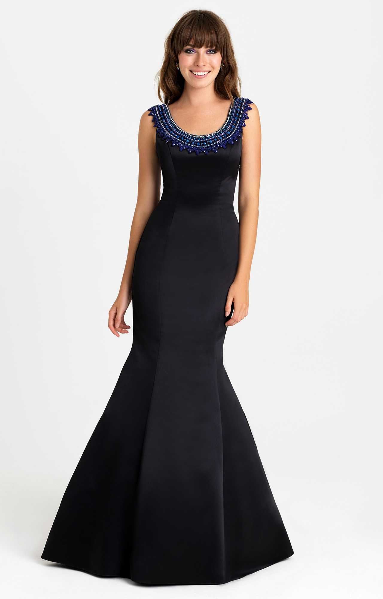 Madison James 16 317 A Night In Paris Gown Prom Dress