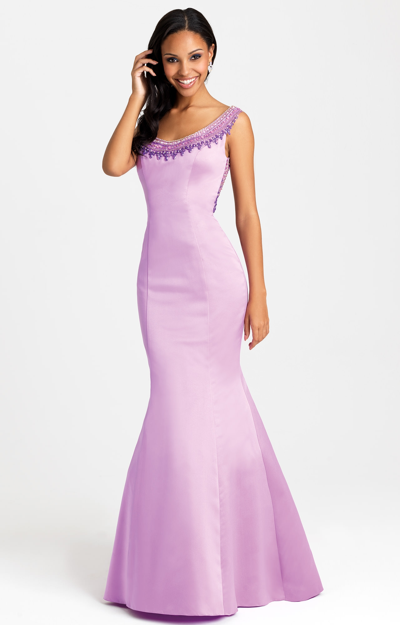 Madison James 16-317 - A Night in Paris Gown Prom Dress