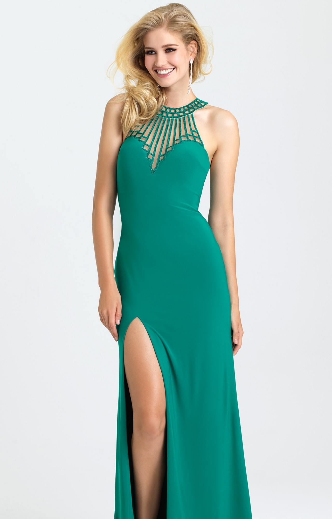 Madison James 16-402 - The Miss Congeniality Dress Prom Dress