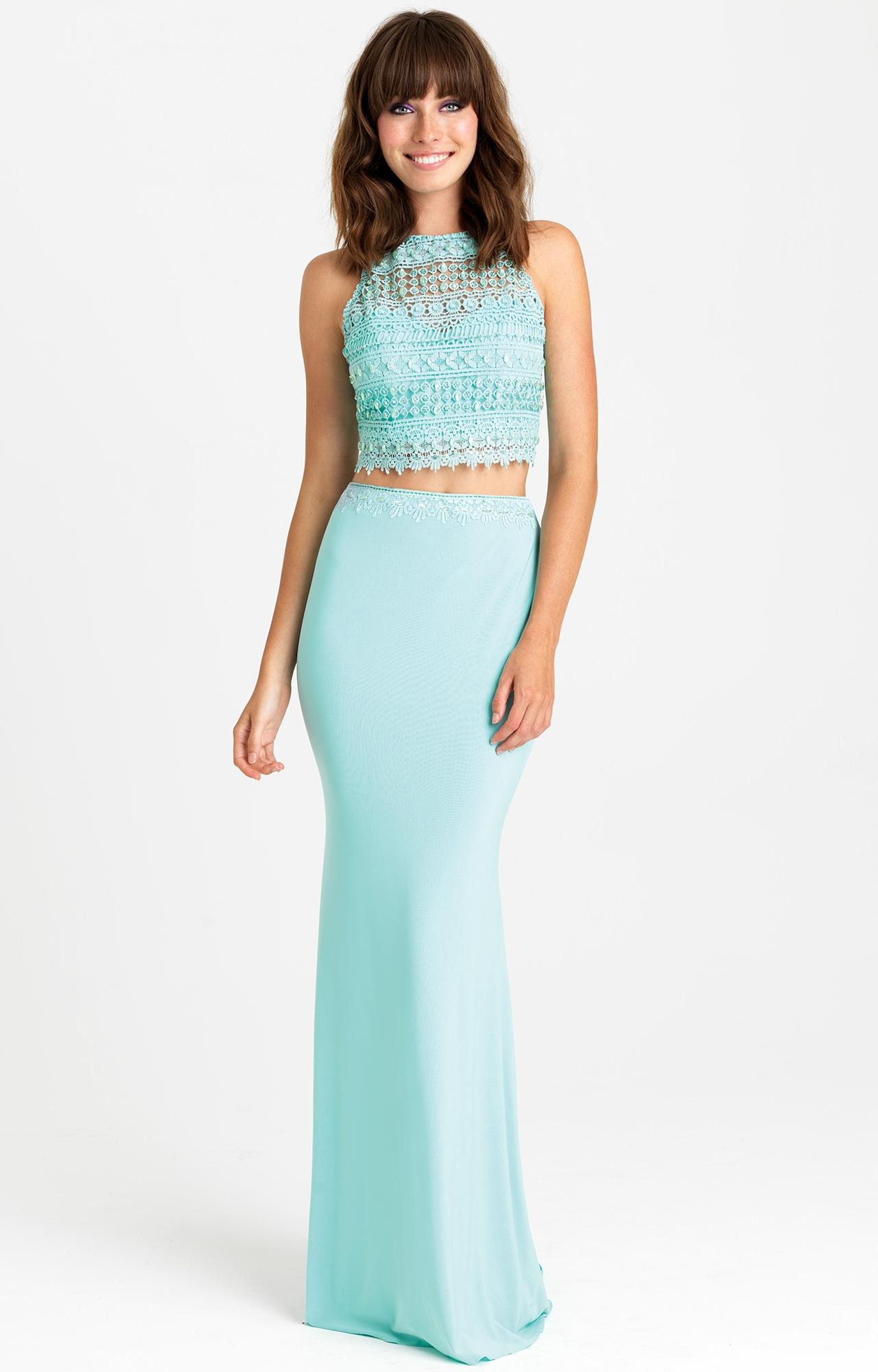 Madison James 16-412 - The Embroider-Me Dress Prom Dress