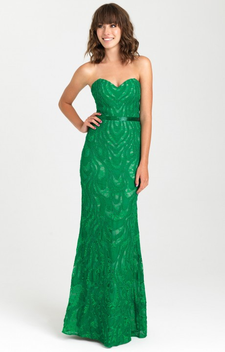 Madison James 16 416 Poison Ivy Gown Prom Dress