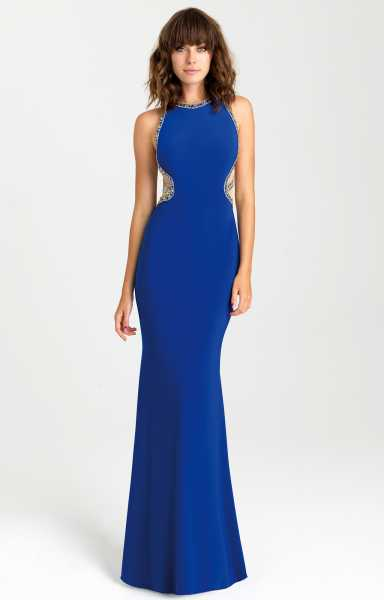 Madison James 16 425 Hollywood Hills Gown Prom Dress