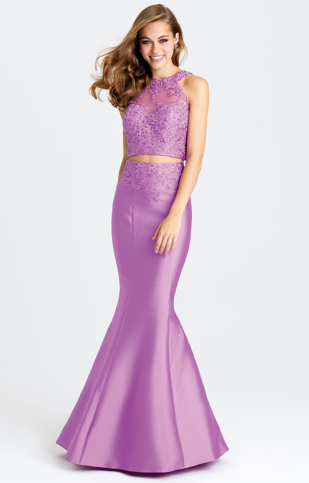 Madison James 16-433 - The Ursula Dress Prom Dress