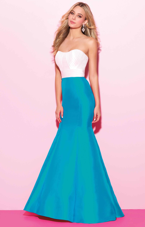 Encantador Green Mermaid Dress For Prom Molde - Colección de ...