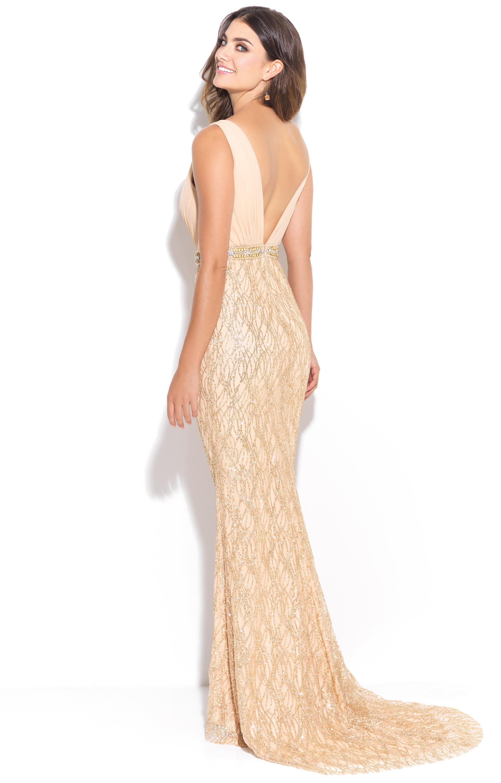 Madison James 17 262 Sweet Dazzle Dress Prom Dress