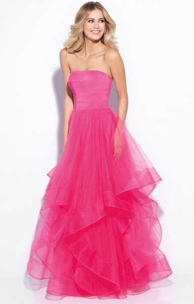 Madison James 17228 Strapless and Sweetheart picture 1