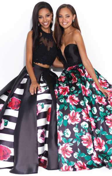 Madison James 17237 Ball Gowns and Two Piece picture 2