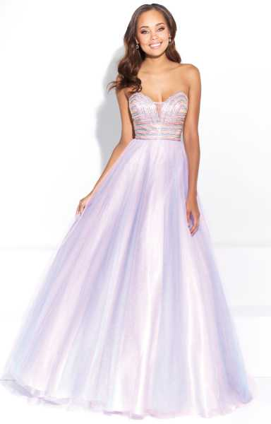 Madison James 17278 Strapless and Sweetheart picture 1