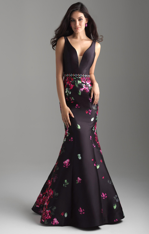Madison James Prom Dresses Pink