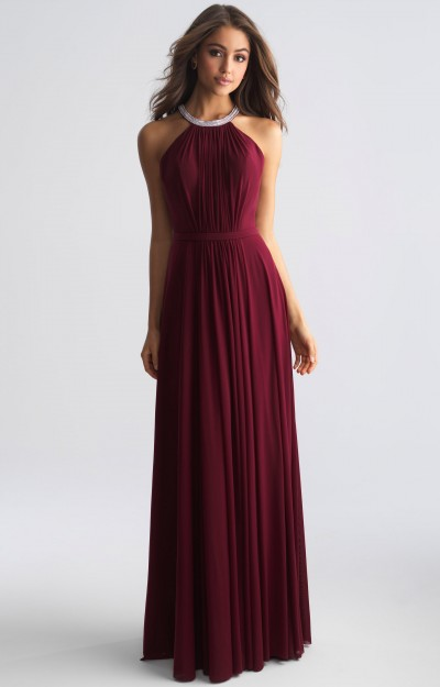 Chiffon Dresses for Formal Evening, Prom or Homecoming