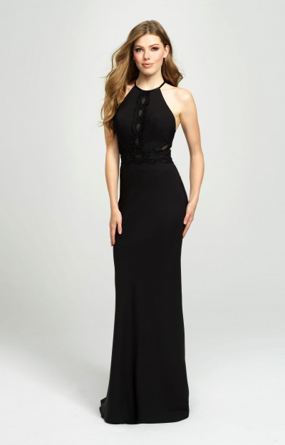 2018 Formal Dresses By Size Color Type Neckline