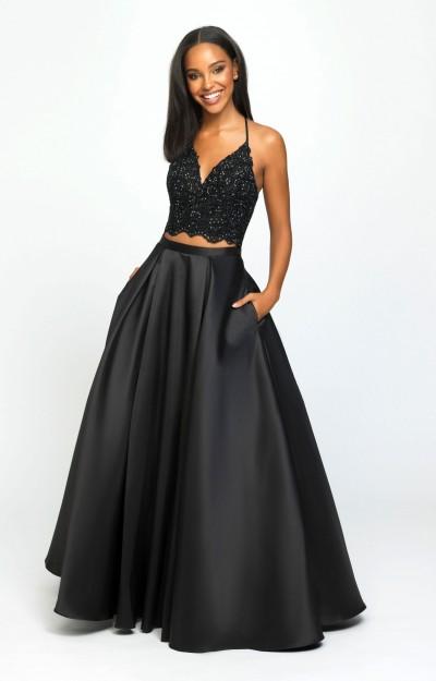 Corset Back Dresses Designer Formal Evening Prom Or Pageant Dresses