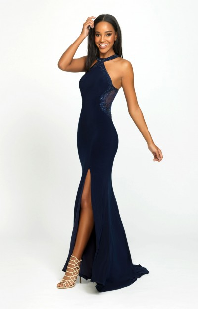 Jersey Dresses 2018 Prom Formal Evening Dresses