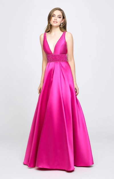Prom Dresses With Pockets Cocktail Formal Plus Size