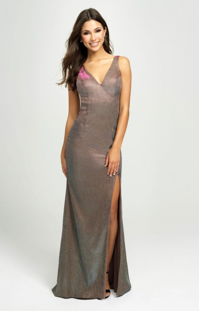 Simple Dresses Plain Prom Dresses And Formal Gowns