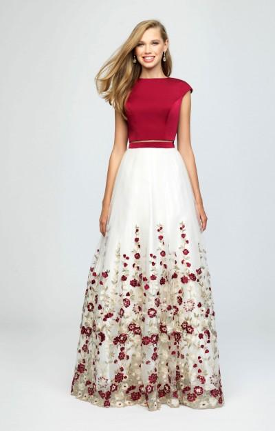 2018 Formal Dresses By Size Color Type Neckline