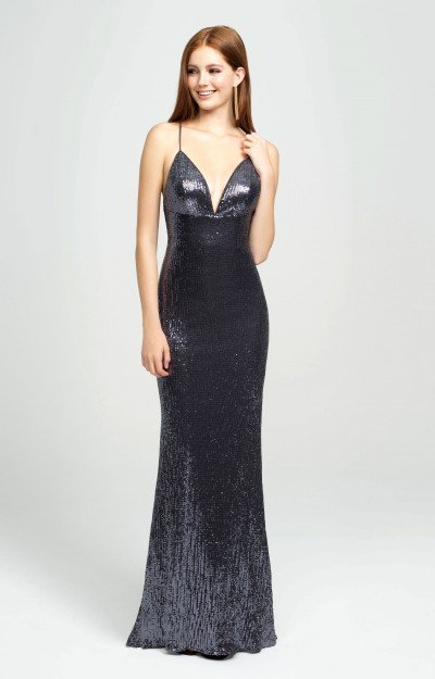 3c832425cab2 Sequin Formal Dresses | Evening, Prom, Party, Cocktail