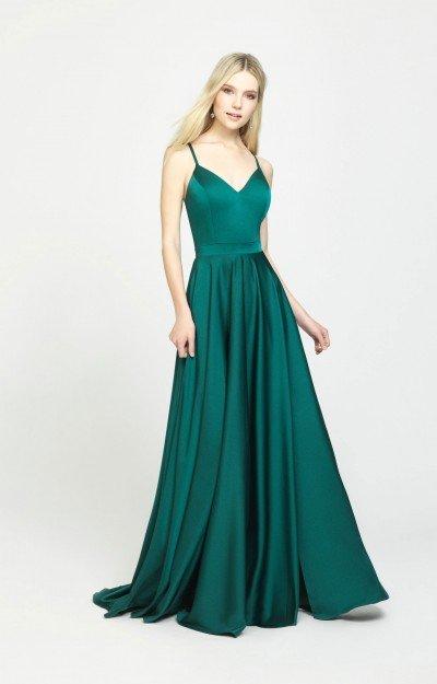 f4def3a28448 Madison James 19178. Madison James 19-178. Sleeveless Flowing Chiffon  Evening Dress $299.00