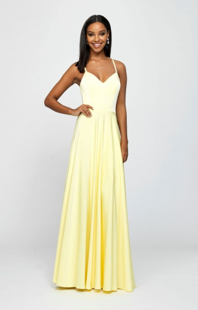 029e9743 Yellow Prom Dresses, Pageant, Homecoming, and Formal Gowns