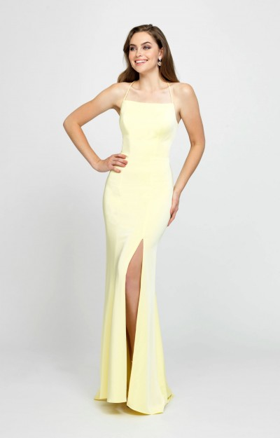 082965df6da Yellow Prom Dresses