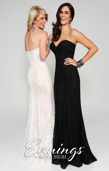 Mon Cheri MCE11625 - Sleek Sally Dress Prom Dress