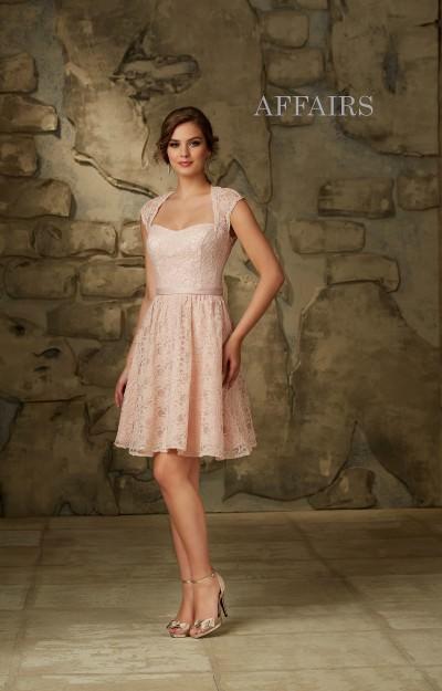 Morilee Bridesmaid 31065