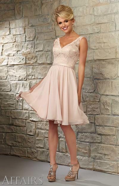 Morilee Bridesmaid 31054