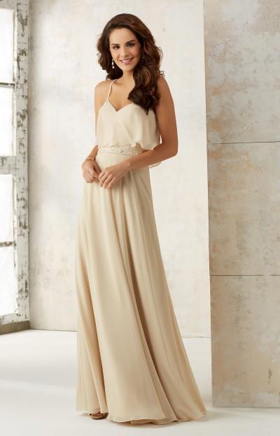 Morilee Bridesmaid 21507