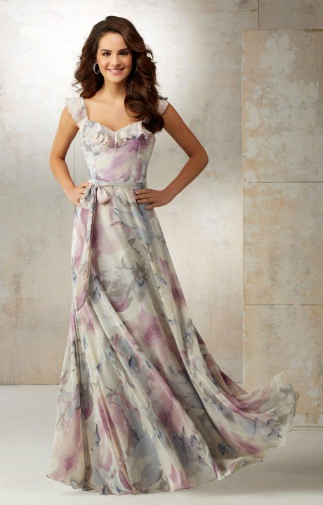 Morilee Bridesmaid 21520