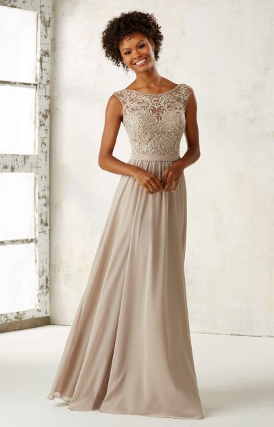 Morilee Bridesmaid 21522