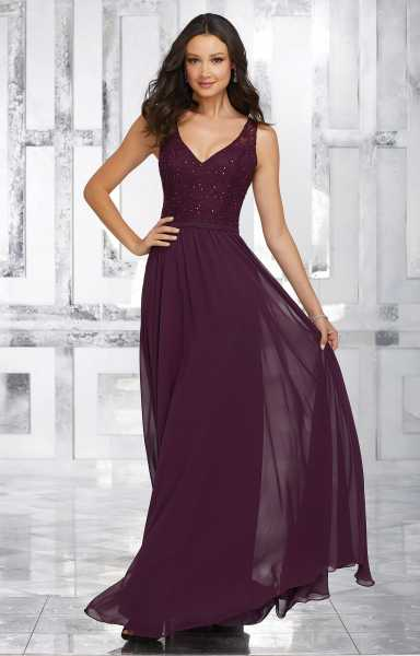 Morilee Bridesmaid 21546  picture 1
