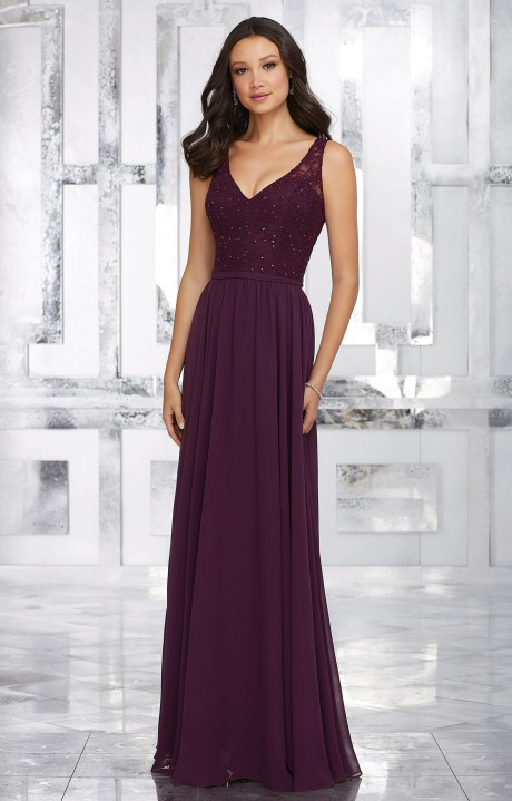Morilee Bridesmaid 21546