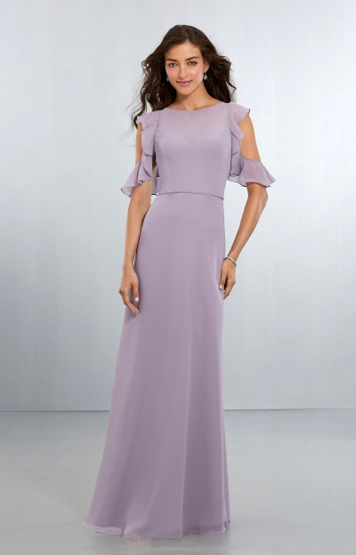 Mori Lee Bridesmaid 21552