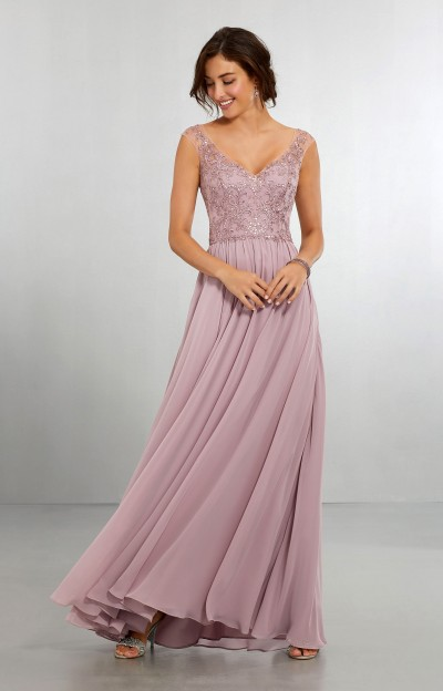 Morilee Bridesmaid 21558