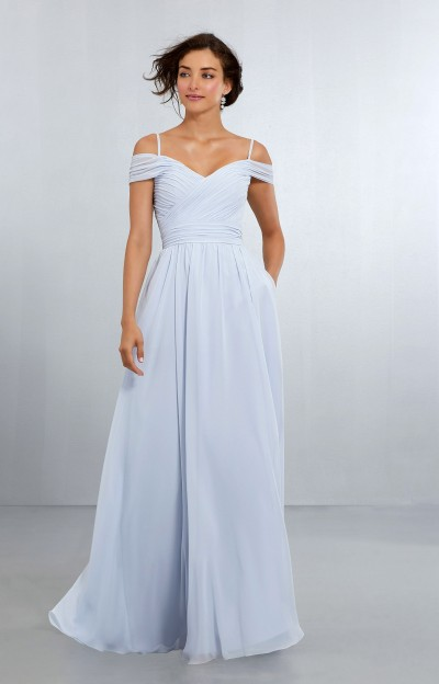 Morilee Bridesmaid 21566