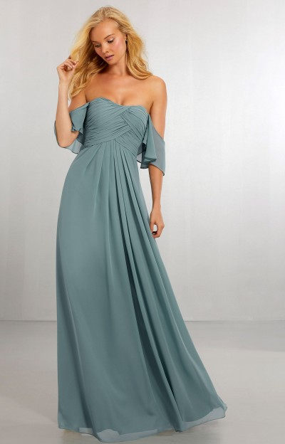 Morilee Bridesmaid 21571