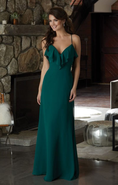 Morilee Bridesmaid 21581