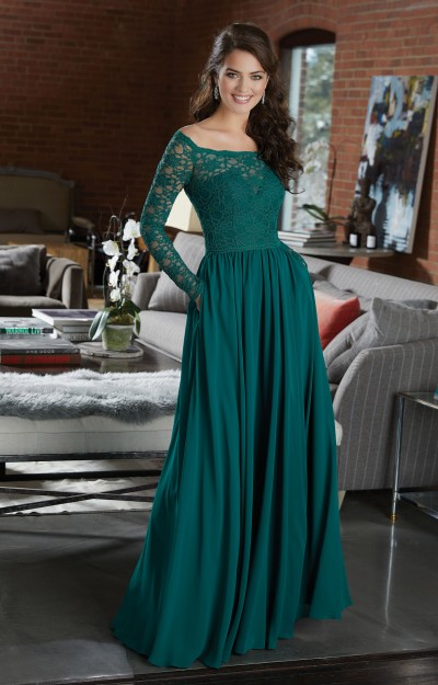 Morilee Bridesmaid 21582