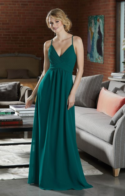 Morilee Bridesmaid 21586