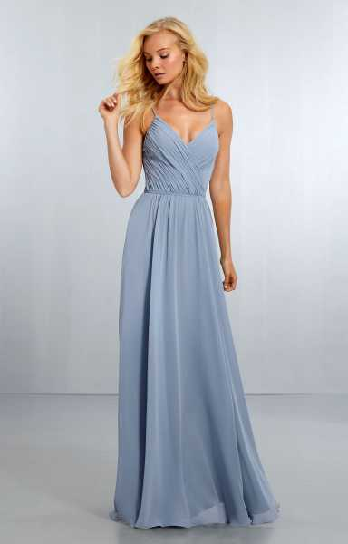 Mori Lee Bridesmaid 21556  picture 1
