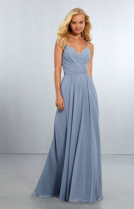 Mori Lee Bridesmaid 21556