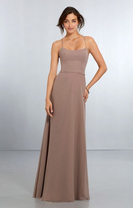 Mori Lee Bridesmaid 21559