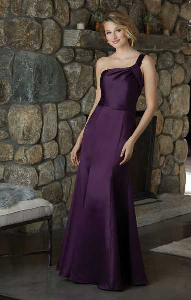 Mori Lee Bridesmaid 21587  picture 1