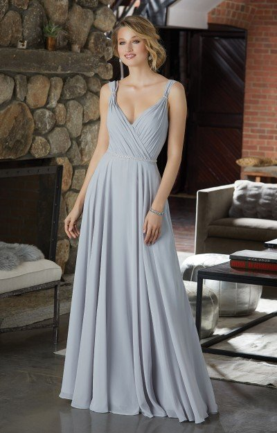 Morilee Bridesmaid 21588