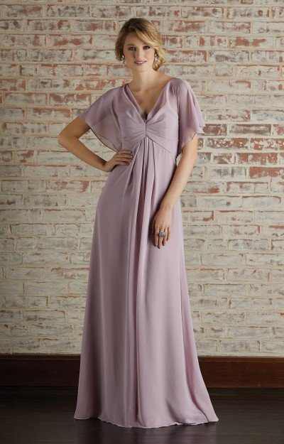 Morilee Bridesmaid 21594