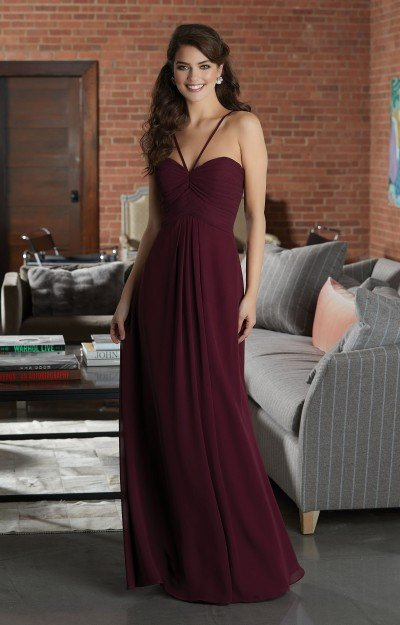 Morilee Bridesmaid 21595