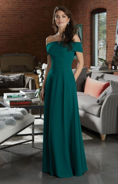 Morilee Bridesmaid 21596