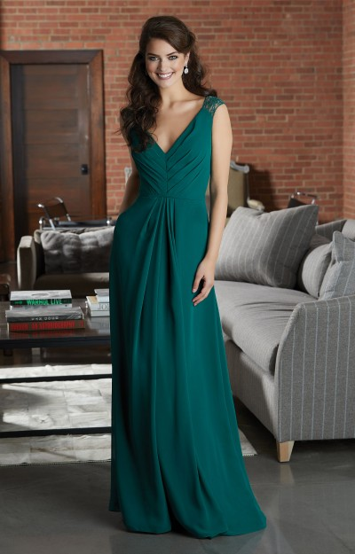 Morilee Bridesmaid 21598